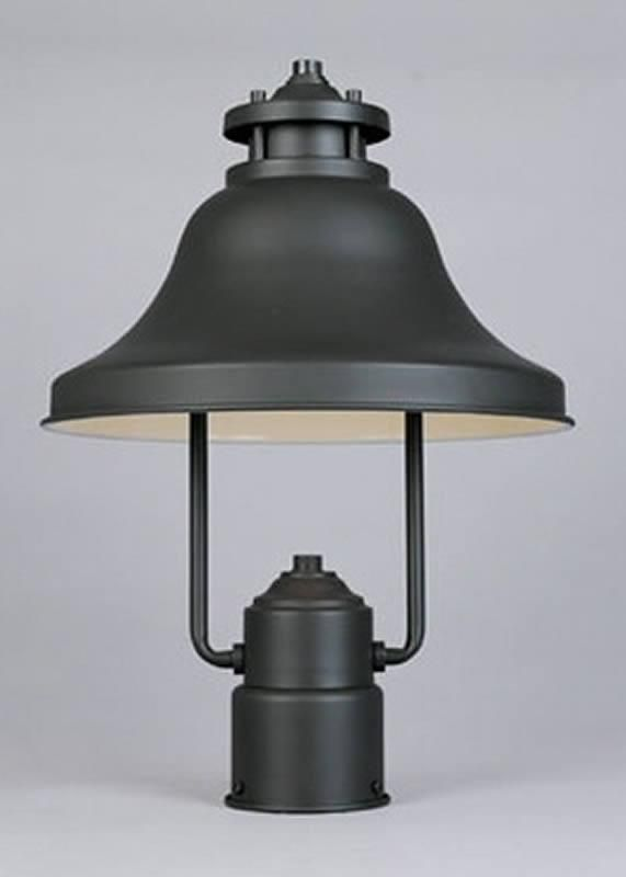 15 H Bayport 1 Light Dark Sky Outdoor Light Bronze In 2020 Light In The Dark Outdoor Lighting Outdoor Post Lights