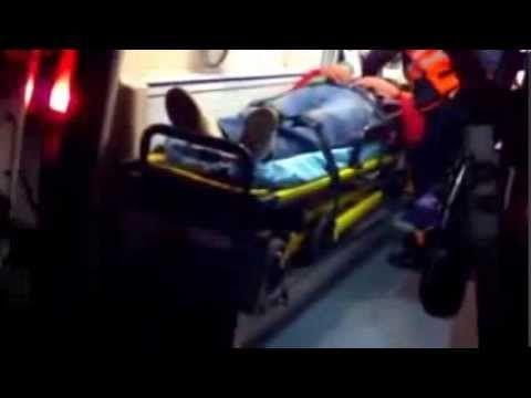 Chevron & Police against people@Romania - YouTube