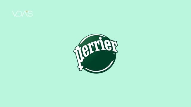 54th Foundation Project : PERRIER Project Running Time - 00 : 23 Directed, Design, Animated By DO WOO, KANG
