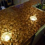 Install a Penny Countertop in Your Kitchen   Make: