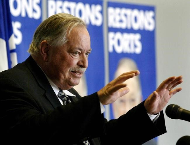 SASK NEWS HEADLINES :: Five things to know about the late Jacques Parizeau - https://www.showcasesaskatchewan.com/sask-news/2015/06/five-things-to-know-about-the-late-jacques-parizeau/