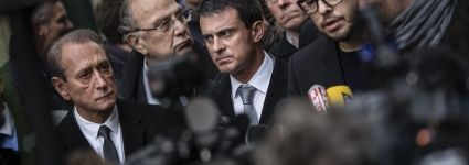 """#Libération : l'assistant #photographe est """"sorti du #coma artificiel"""""""