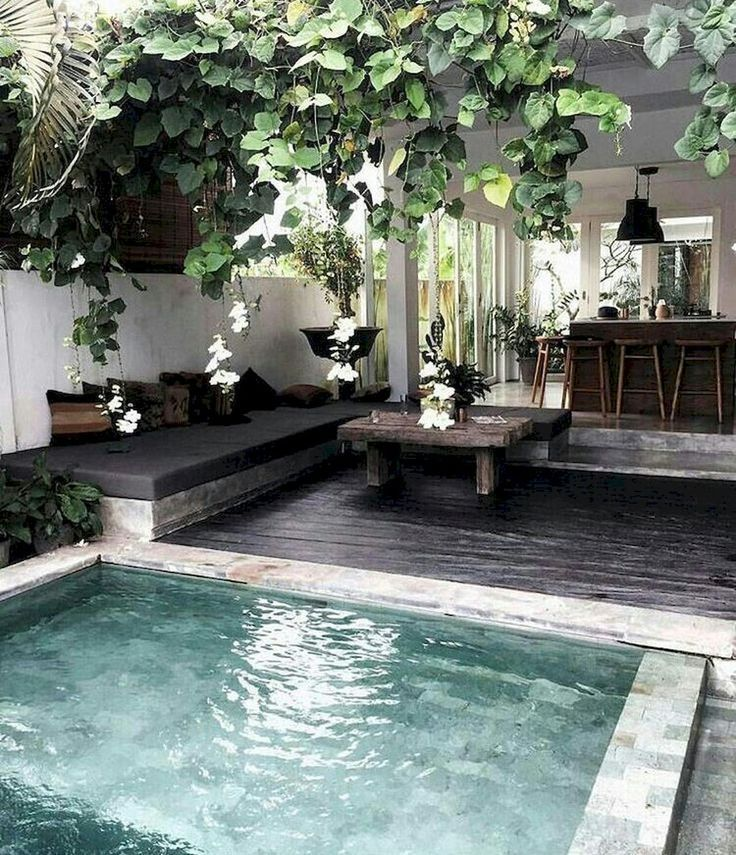 Best 25+ Modern Pools Ideas On Pinterest | Dream Pools, Pools And
