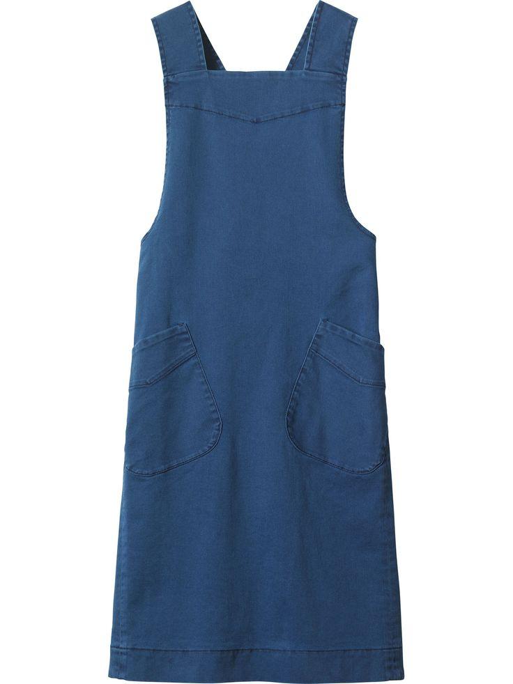 25 best ideas about apron dress on pinterest vintage summer dresses summer time love and aprons. Black Bedroom Furniture Sets. Home Design Ideas