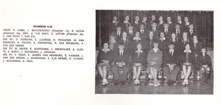 Class of 1967 St 6/26