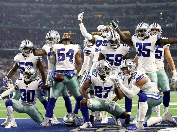 NFL POWER RANKINGS Where all 32 teams stand going into