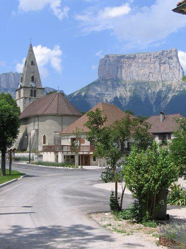 Chichilianne ~ Rhône Alpes ~ France