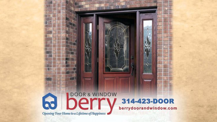 Berry Door And Window   Windows | Berry Door And Window | Pinterest | Berry,  Window And Doors