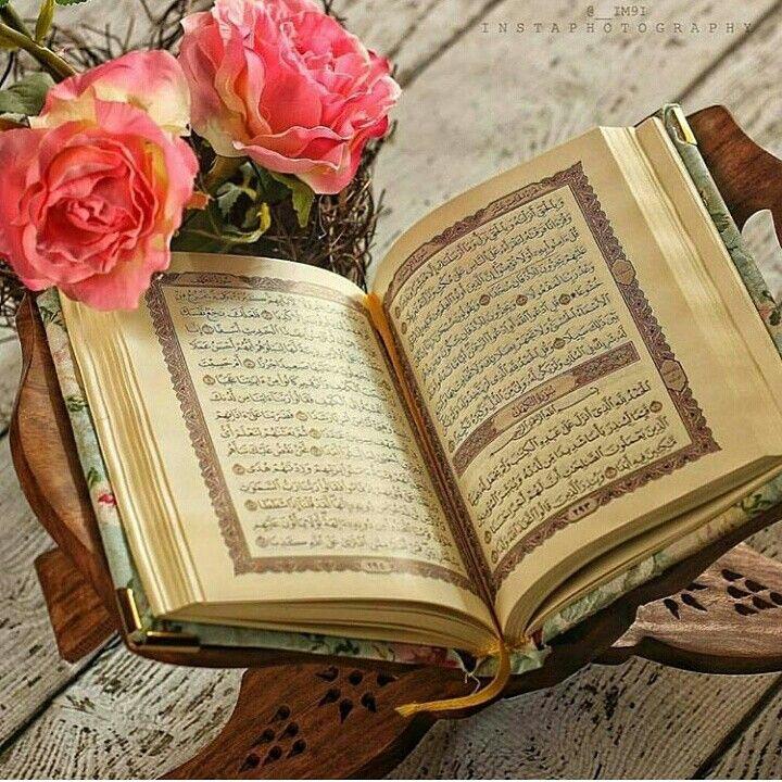 DesertRose,;,Qur'an Kareem,;;