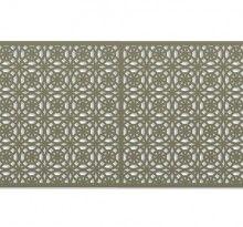 Pattern Library | Bok Modern C29 railing, fences gates, metal panels bokmodern…