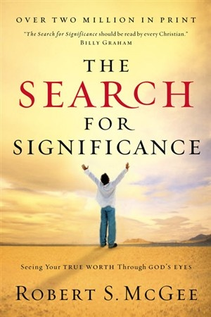The Search for Significance....