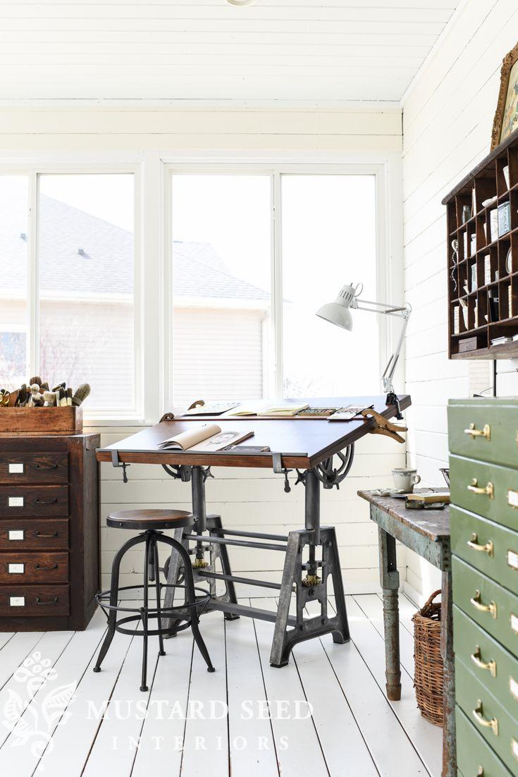 21 best Arhaus Inspiration images on Pinterest | Bureaus, Desks and ...