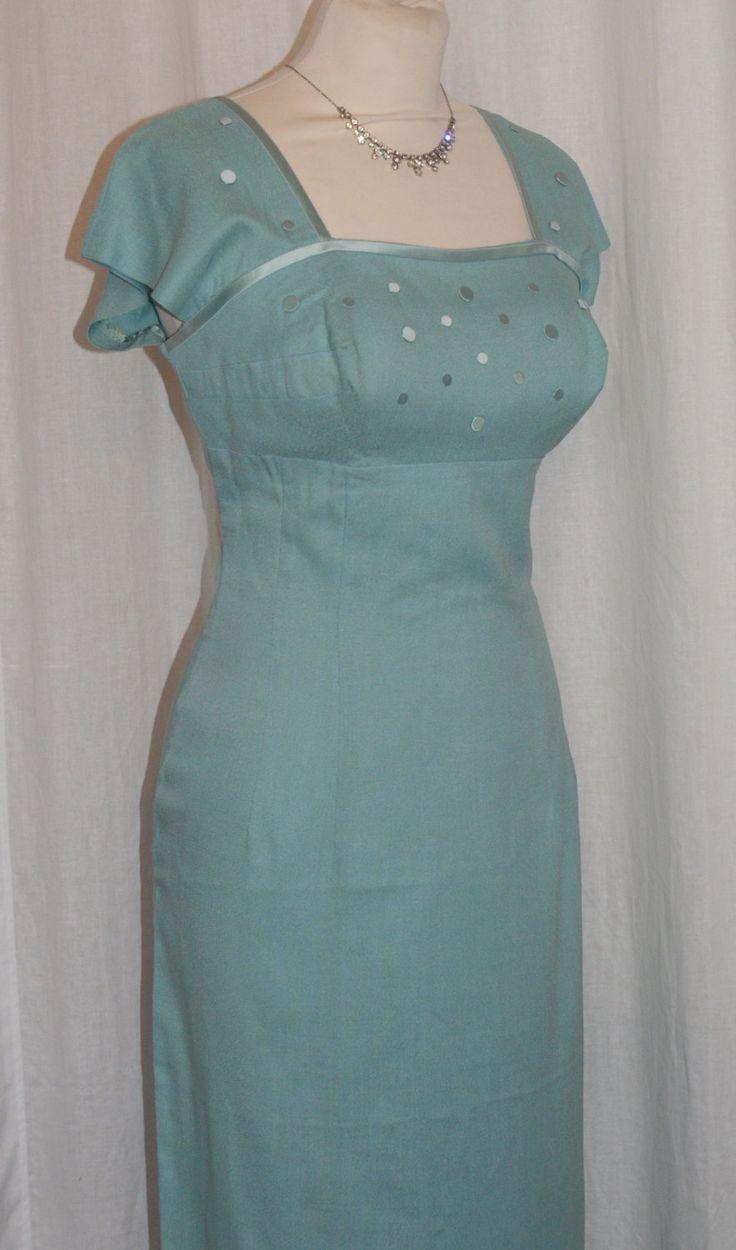 143 Best Vintage 1950s Bombshell Clothing Images On
