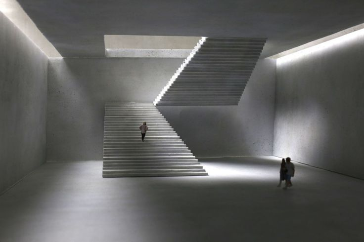 Aires Mateus . The Art Museum of the 20th Century . Berlin (6)