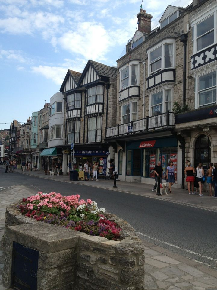 Swanage in Dorset, Dorset