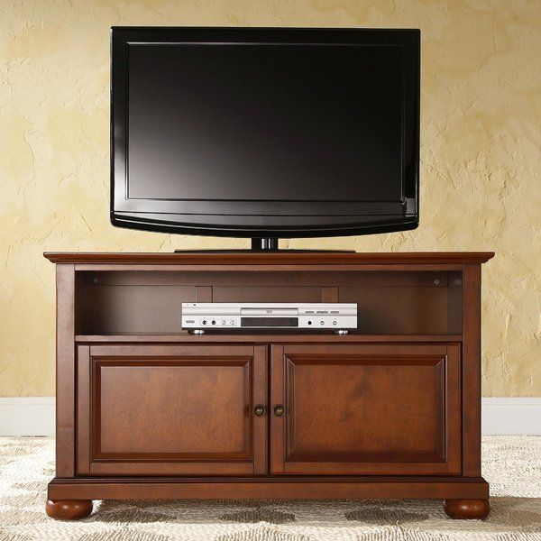Hedon Tv Stand For Tvs Up To 48 Crosley Furniture Tv Stand 42