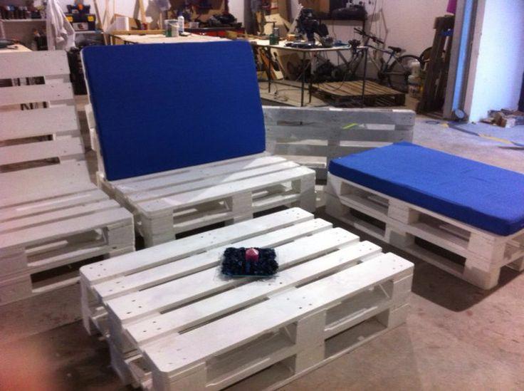 Pruebas de cojines hechos a medida para el conjunto de for Almohadones para sillones