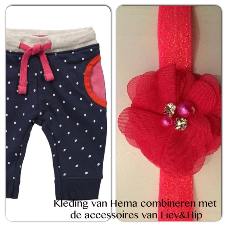 Www.facebook.com/lievhip #babykleding #hema #match #haarbandje #haaraccessoires #baby #kind #girl #meisje #headband #kinderkleding #zwanger #mama #dochter