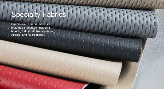 J Ennis Fabrics - Specialty Products Fabrics