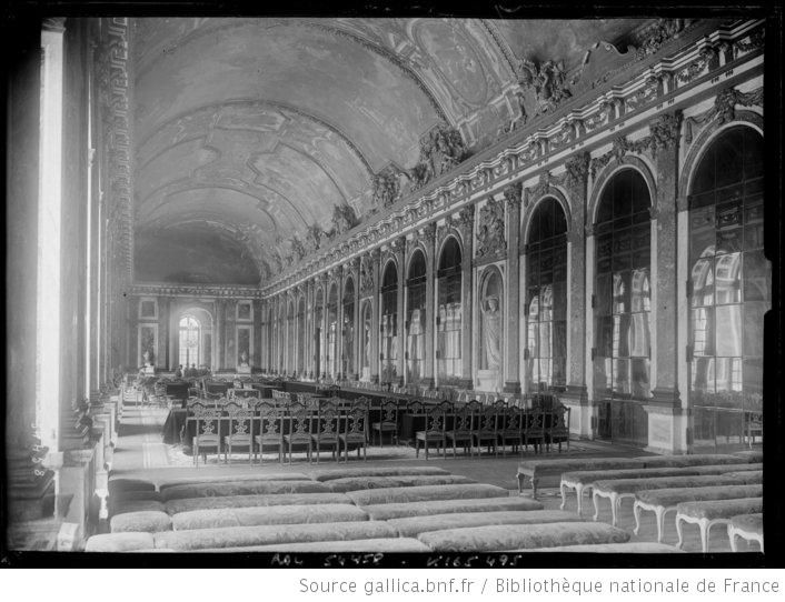 the details of the treaty of versailles in 1919 The treaty of versailles was signed 90 years ago this weekend can the details of the settlement still have any relevance for us  versailles, 28 june 1919, .