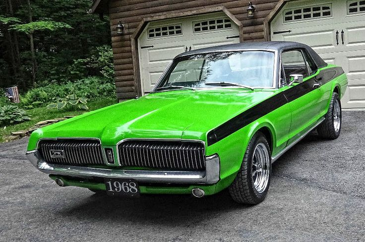 All You Want To Know About The Cheap Muscle Cars