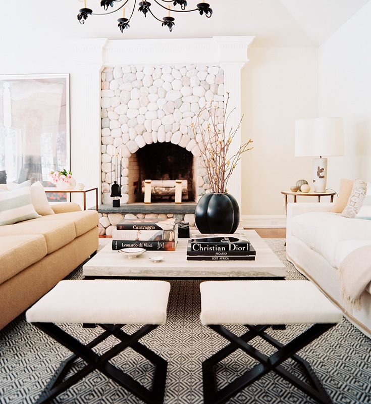 ... living white stone fireplaces magnificent stone magnificent mantels