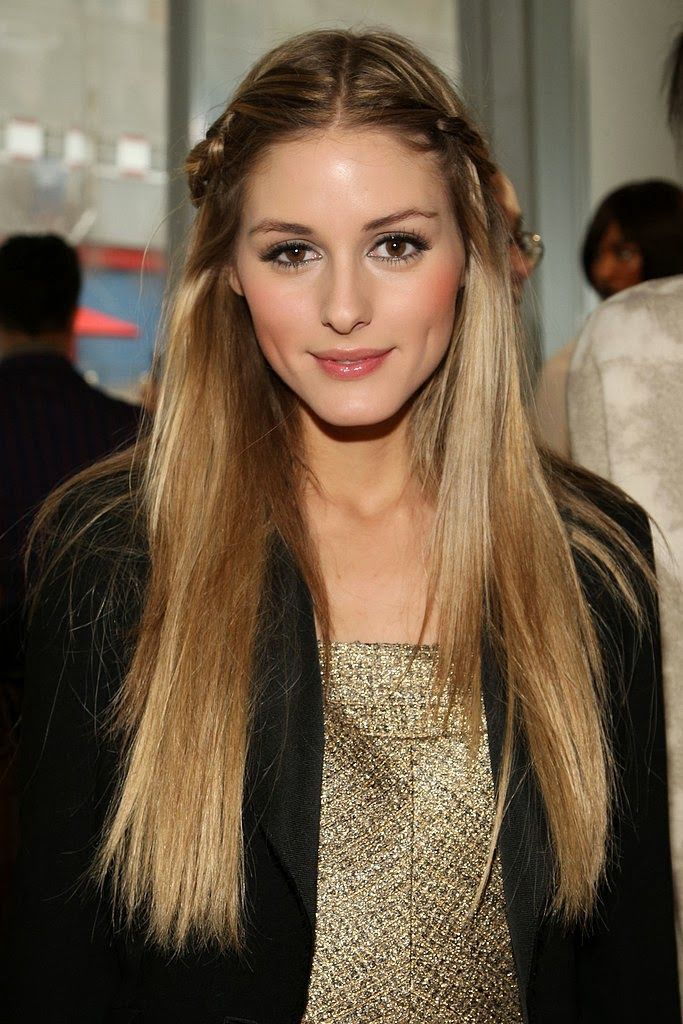 The 2744 Best Olivia Palermo Images On Pinterest Hairdos Braid
