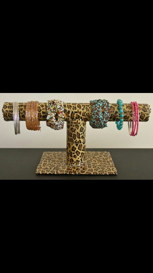 8 best How to make jewelry holder images on Pinterest Jewel box