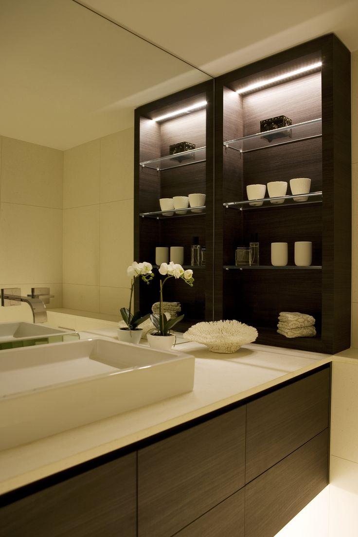 Alexandra Kidd Design Bourke Street Project Bathroom
