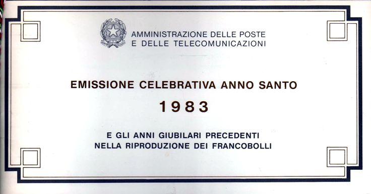 Italia, anno 1983