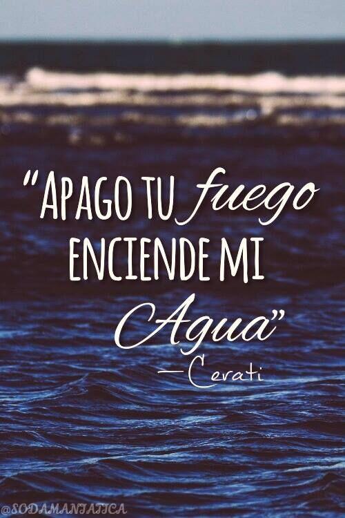Gustavo Cerati, Lago En El Cielo