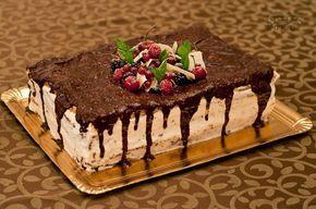7gramas de ternura: Bolo de Chocolate e Frutos Vermelhos com Ferrero Rocher