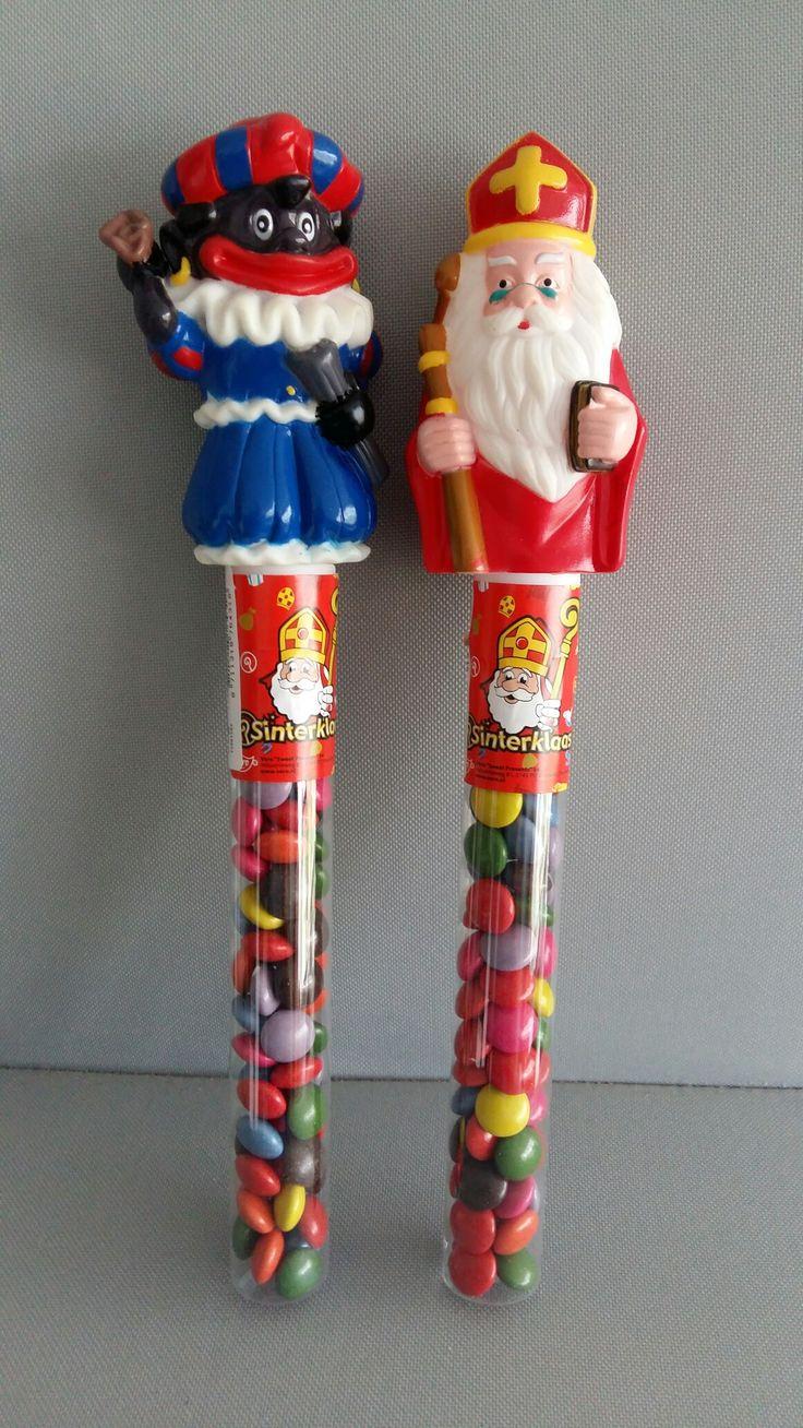 Sinterklaas snoep