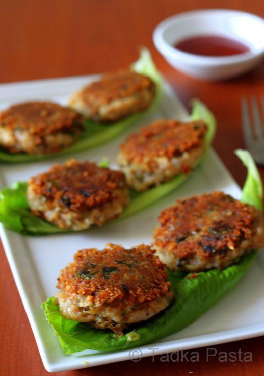 Dieta Alcalina Ricetta #8# Polpette di patate ripiene di avocado