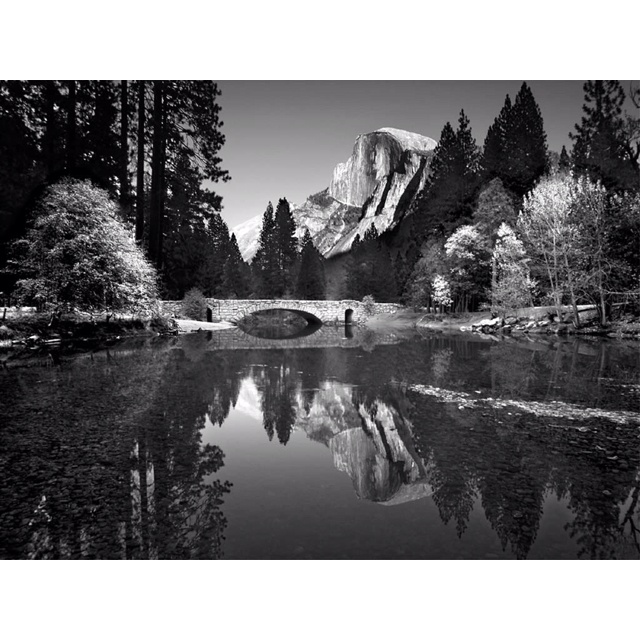 Perhaps remembered mostly for his black and white photographs of californias yosemite valley