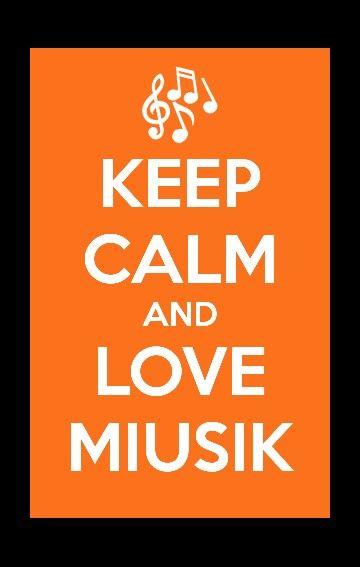 Love miusik