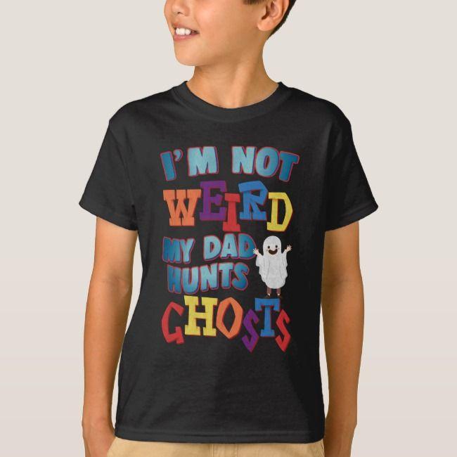 Paranormal Investigator Ghost Hunter Haunted Gift Spirits Mens Tshirt T-shirt