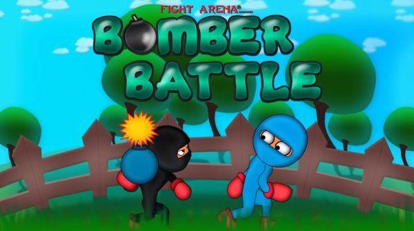 Bomber Battle Online es un juego de acción donde su principal novedad es poder jugar contra otras personas alrededor del mundo con el modo online, basado en el clásico bomberman de toda la vida aquí gana el ultimo jugador en pie, usa la estrategia para vencer a tus rivales, coloca tus bombas en lugares estratégicos, muévete por los laberintos con inteligencia y podrás sobrevivir a la avalancha de bombas y explosiones, un vídeo juego muy divertido y adictivo que estoy seguro te va a encantar.