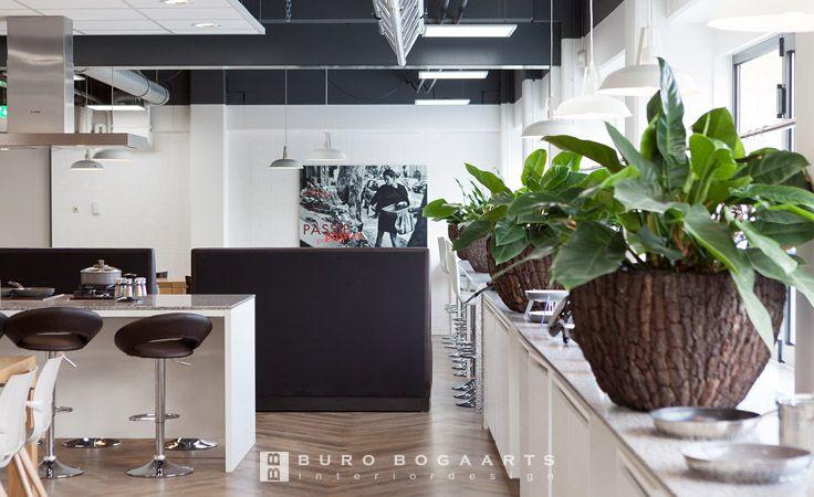 Groupe SEB, Nederland Showroom