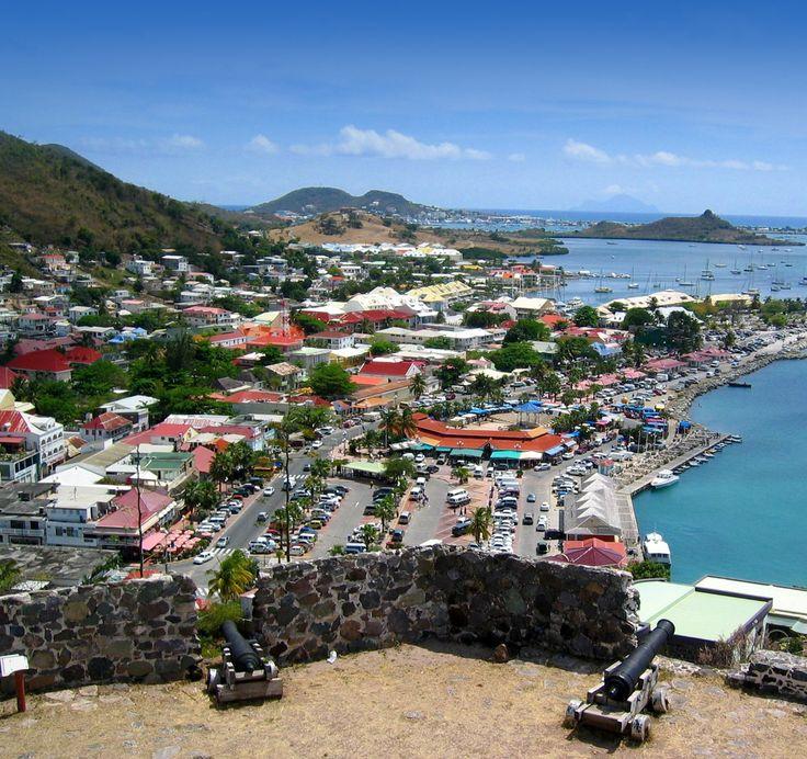 Philipsburg St Maarten: (Port-Philipsburg, St. Maarten