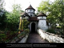 Scotney Castle 14 - Stock by *GothicBohemianStock on deviantART