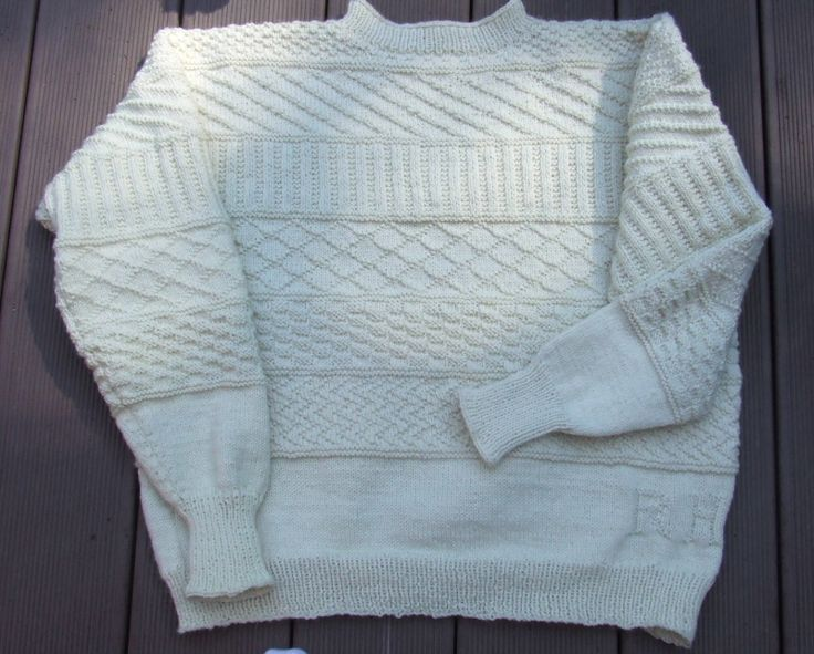 Gansey Sweater Patterns Free