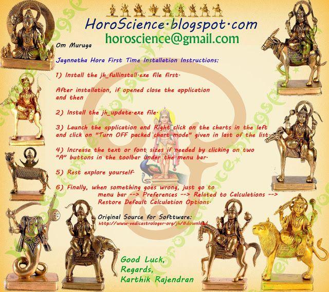 Free Astrology Research Software - இலவச ஜோதிட ஆராய்வு மென்பொருள்