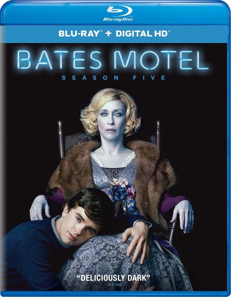 Permalink to Bates Motel