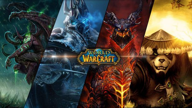 Wow Wallpapers Hd In 2020 World Of Warcraft Druid World Of Warcraft World Of Warcraft Wallpaper