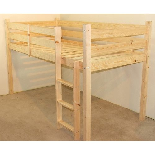 Found it at Wayfair.co.uk - Cornwall Cabin Bunk Bed