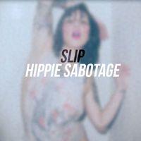 Slip – Hippie Sabotage Remix by Elliot Moss on SoundCloud