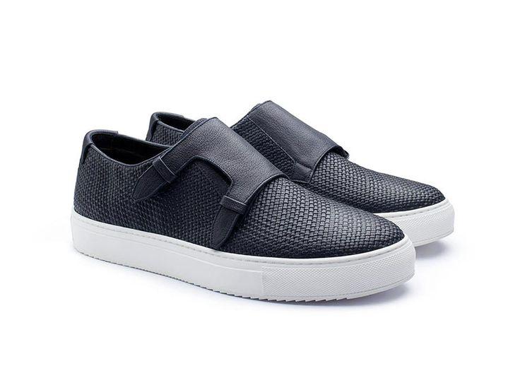 Namaste Colortone Men Casual Walking Shoes Lightweight Slip-On Sneakers Shoes