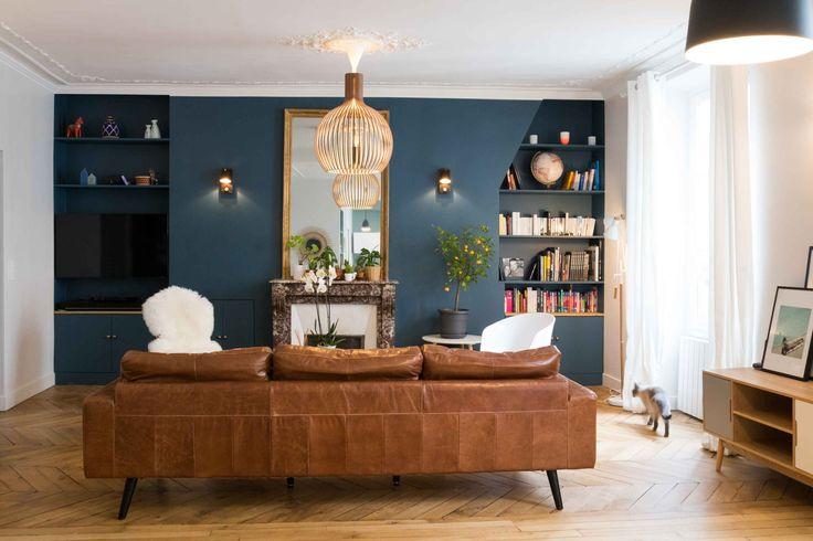 Appartement rue de Lancry Sebastien Markoc