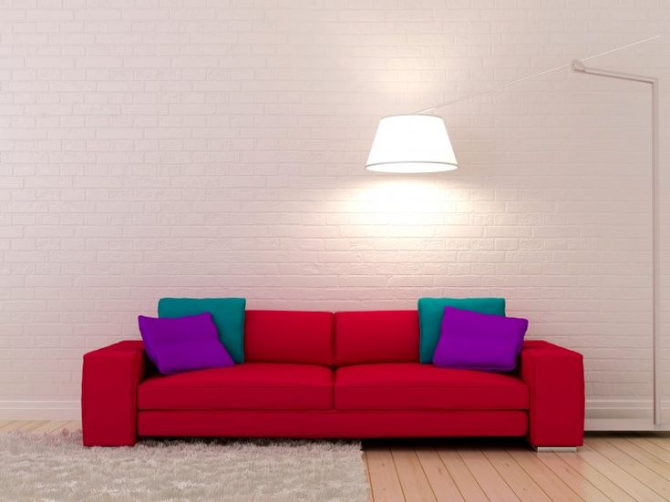 Comfortable Sofas for Your Living Room